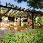Jardim dos Pinheiros - Terraço das Glicinias
