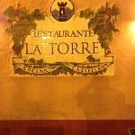 harmonie der spanischen speisrn
