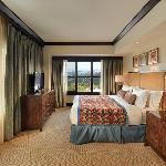 Constellation At Northstar Spacious Bedrooms and Fabulous Views