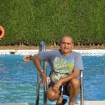 Photo de Exe Gran Hotel Solucar
