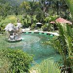 Paradise Hot Springs Foto