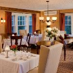 Distinguished Restaurants of North America (DiRoNA)'s  Award