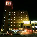 Φωτογραφία: Miyakonojo Sunplaza Hotel