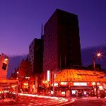 Ariston Hotel Miyazaki