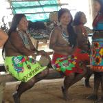 Embera Ladies