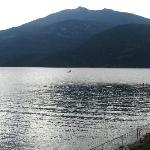 Kootenay Lake at Kaslo