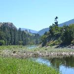 The Kettle River~~