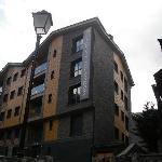 Photo de Apartaments Superior-El Tarter
