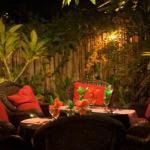 ภาพถ่ายของ Tropical Garden