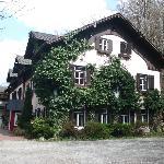 Forsthaus Muhlthal
