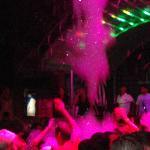 foam party @ Joy
