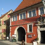 Der Loewenhof Restaurant