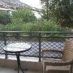 il nostro balcone