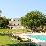 Photo de Hotel Tenuta Monacelle