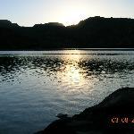 El lago; lo mas conocido, pero no lo mejor.