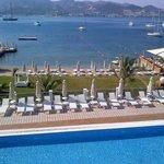 Foto Avantgarde Yalikavak Hotel