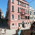 Photo of Palazzo Schiavoni