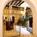 Hotel San Lorenzo Foto