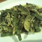 Trofie Pesto