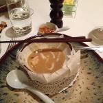 deliciosa sopa oriental