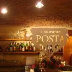 Foto de Ristorante Posta