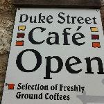 Фотография Duke Street Cafe