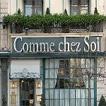 Photo of Comme chez Soi