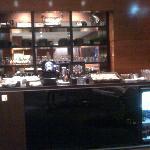 Lounge ( Sala) area