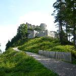 Burgenwelten Ehrenberg