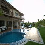 Pool - Villa at La Estancia Golf & Resort