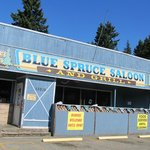 Blue Spruce Bar and Grill