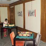 Sala Juegos