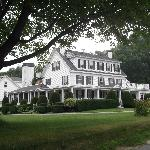 The Harpswell Inn