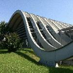 Centro Paul Klee di Renzo Piano a Berna
