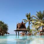 Foto de C&N Kho Khao Beach Resort