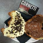 Photo of Cornetti Night