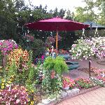 The Garden at Ball's