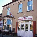 victoria guesthouse mablethorpe