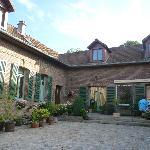 Photo de Grange de la Herde