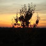 Mesthomas sunrises are breathtaking....