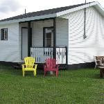 Foto de Bottom Brook Cottages