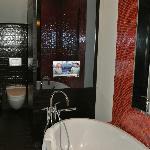 Beautiful Altra Modern Bathroom