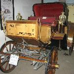 carruajes siglo XVIII