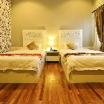 Photo de Jonker Boutique Hotel