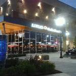 great new restaurant in Progress Ridge Tigard OR