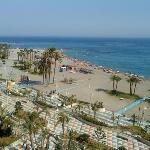 Playa Paseo Altillo 80 metros Apartamentos