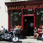 Halpin's Bridge Cafe, Wicklow