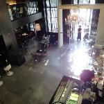 Cafe Lounge Casal Foto
