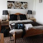 Foto de Duporth Guest House