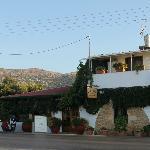 Kreta Taverna in Malia - wonderful Cretan food